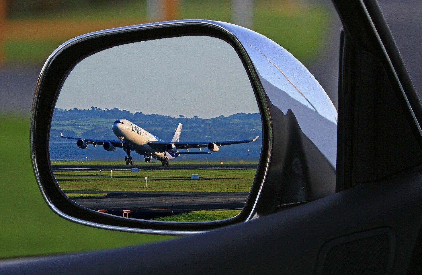 Come arrivar ein Sicilia - Tutti gli aeroporti e info necessarie