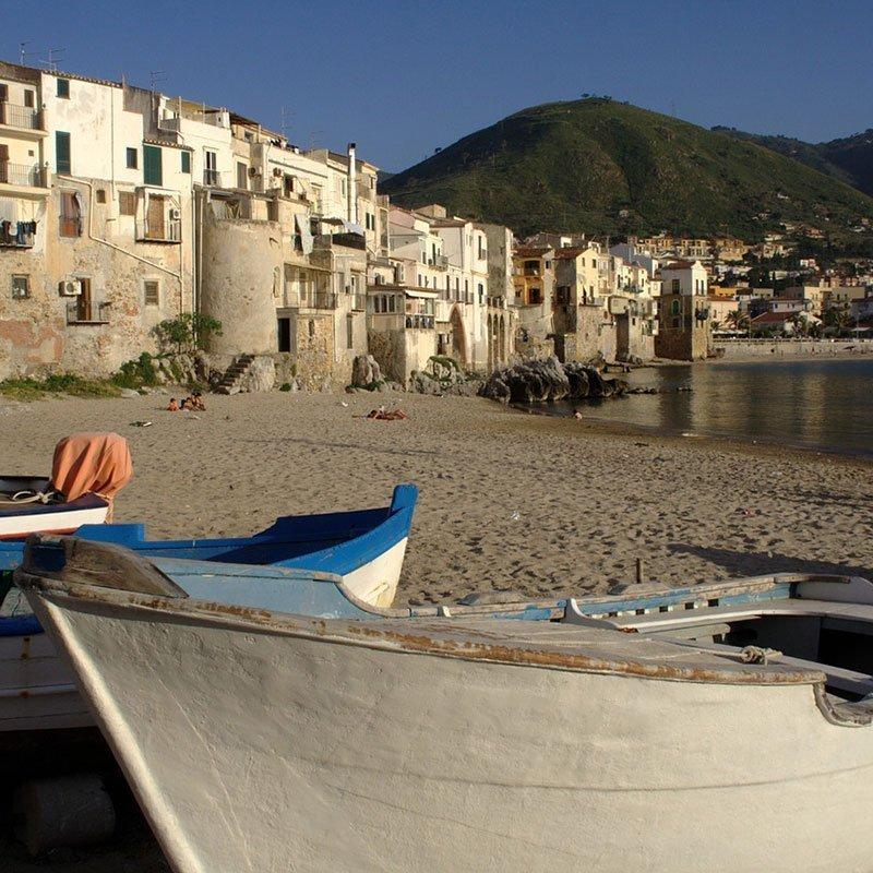 Situazione climatica in Sicilia