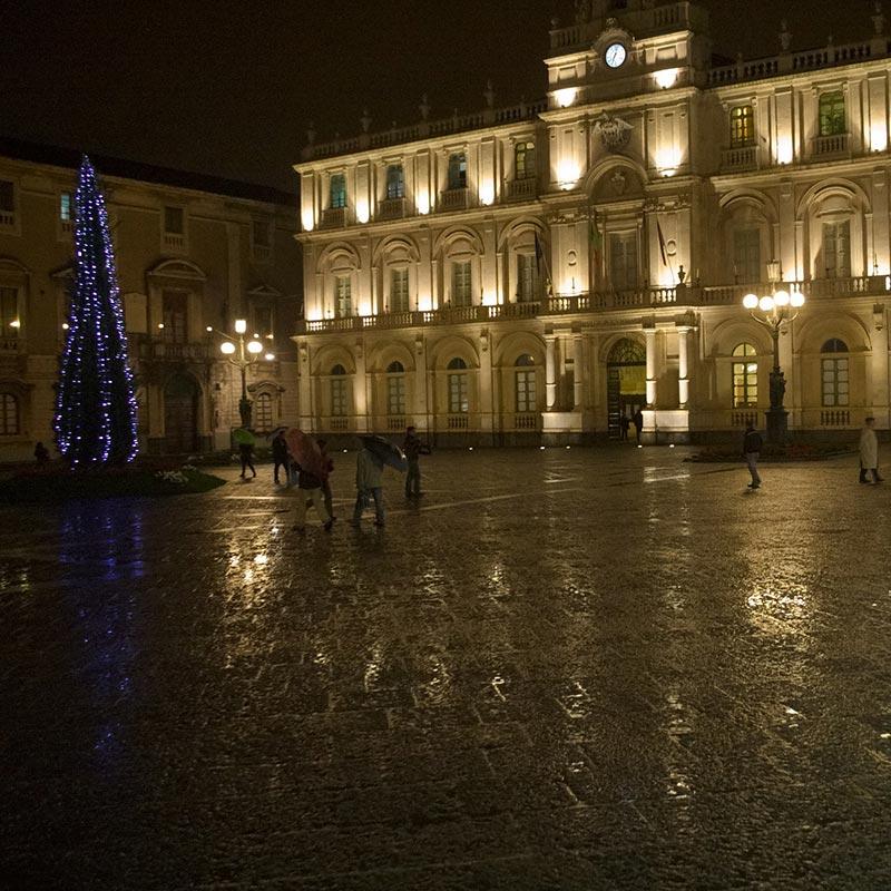 Se non sai dove passare il tuo capodanno 2020 vieni in Sicilia